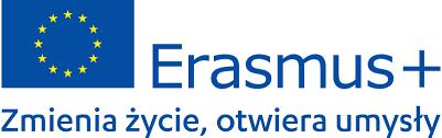 Logotyp programu Erasmus+